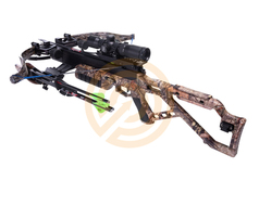 Excalibur Crossbow Recurve Package Micro 360 TD