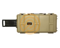 Nuprol Hard Case Wave Medium