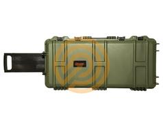 Nuprol Hard Case Pick & Pluck Medium