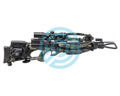TenPoint Crossbow Package Elite Nitro XRT