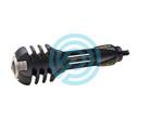 "TruGlo Stabilizer Tru-Tec Carbon STBL 6"" Black"