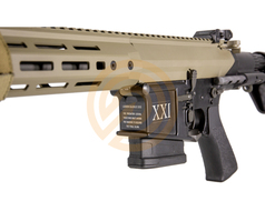 Secutor Arms AEG Sniper Rifle Rapax XXI