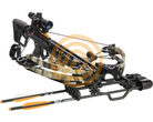 Bear Archery Crossbow Bear X Saga 405