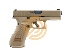 Umarex Gas Pistol Glock 19X
