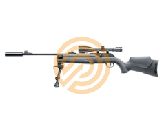 Umarex Airgun Rifle CO2 850 M2 XT Kit