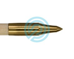 TopHat Point Field Classic 3D Brass