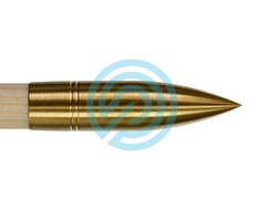 TopHat Point Field Classic Bullet Brass