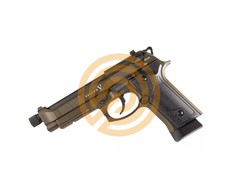 Secutor Arms Gas Pistol Bellum