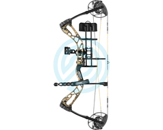 Diamond Compound Bow Edge 320 Package