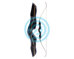 Antur Take Down Recurve Artus Black/Cherry