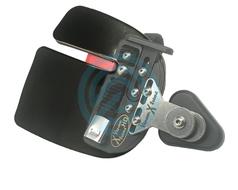 Black Mamba Tab Venom Xtr HD Brass Cord. w/Axios Med
