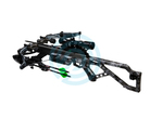 Excalibur Crossbow Micro Axe 340 Package