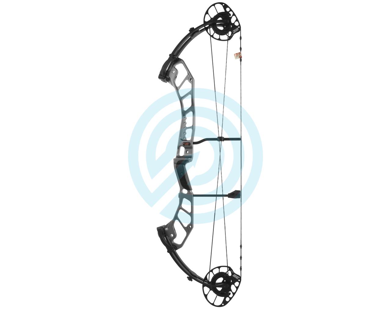 PSE Compound Bow Centrix LD 2020   117059-1000   JVD Archery