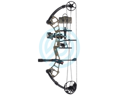 PSE Compound Bow Package Pro Stinger Max SS 2020