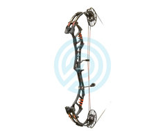PSE Compound Bow Package BM Unleashed 3B 2020
