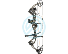 Bear Archery Compound Bow Paradox Package 2020