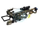 Excalibur Crossbow Micro Suppressor 400TD Package Mossy Oak Break-Up Country