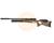 BSA Airgun R-10 Thumbhole Walnut 42 J