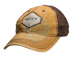 Hoyt Cap Sawtooth