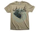 Hoyt T-Shirt Men's Special Draw Bull Elk