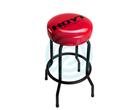 Hoyt Bar Stool Hoyt Red/Black 2020