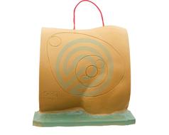SRT Target 3D 4x4U
