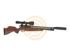 BSA Airgun Buccaneer Silentium HP 40 J