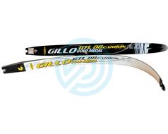 Gillo Limbs Carbon GTL 88