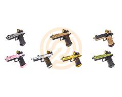 Nuprol Pistol Vorsk + BDS Hi-Capa 4.3
