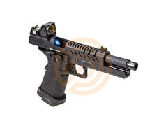 Nuprol Pistol Vorsk + BDS Hi-Capa 5.1