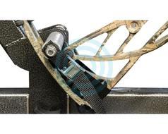 Specialty Archery Bow Press Pro (Box+Square Jack Assembly)