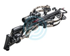 TenPoint Crossbow Package XR-410 Tru Timber Viper