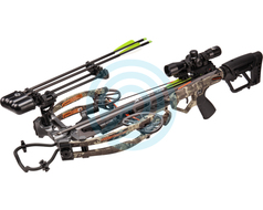 Bear Archery Crossbow Package Constrictor