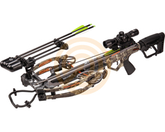 Bear Archery Crossbow Compound Package Constrictor