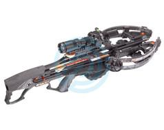 Ravin Crossbow Package R29 Sniper Predator Dusk Camo
