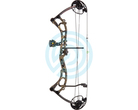 Bear Archery Compound Bow Salute Package