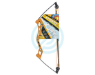 Bear Archery Youth Bow Package Apprentice