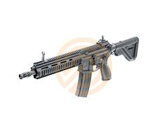 Umarex GBB Rifle H&K HK416 A5 Semi Auto F-Mark