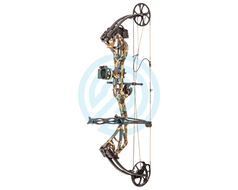 Bear Archery Compound Bow Whitetail Legend Package