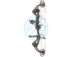Bear Archery Compound Bow Inception Package