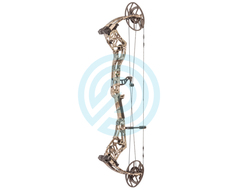 Bear Archery Compound Bow Redemption EKO