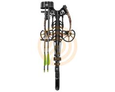 Bear Archery Crossbow Compound Impact