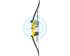 Bear Archery Bow Set Flash