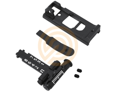 LCT Rear Sight Block LCK12-K16