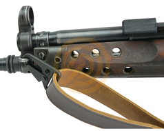 LCT Leather Sling LC-3 with Hook