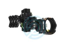 Axcel Sight Slider Accuhunter AccuStat II Scope Non Dampened 5-Pin