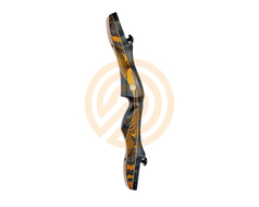 White Feather Handle Oriole