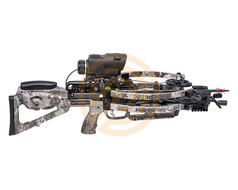 TenPoint Crossbow Package Havoc RS440 Xero ACUslide Garmin Xero X1i Scope Veil Alpine