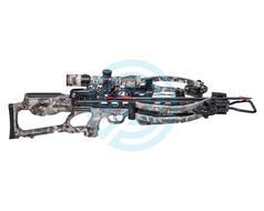 TenPoint Crossbow Package Vapor RS470 EVO-X Elite Camo Scope ACUslide Veil Alpine