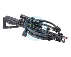 TenPoint Crossbow Package Siege RS410 ACUslide RangeMaster Pro Scope